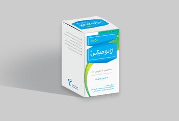 ژانومیکس ®