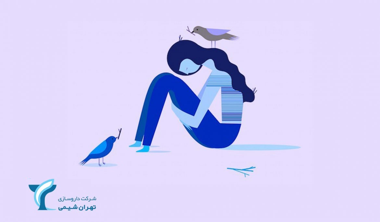افسردگی را با احساس ناراحتی یا غم و اندوه اشتباه نگیریم