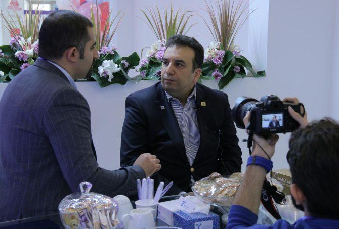 راهاندازی خط جدید جامدات تهران شیمی تا سه ماه آینده