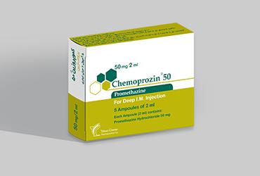 Chemoprozin ®