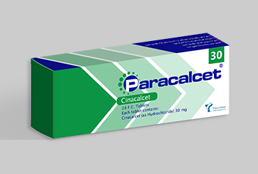 Paracalcet®